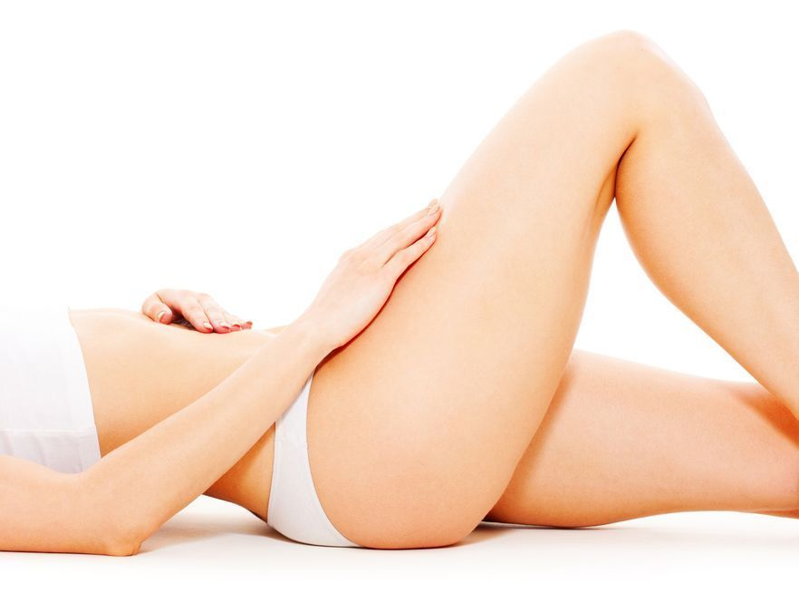 Cellulaze - Gatineau - Ottawa - Dr. Berbari - Cellulite Treatment