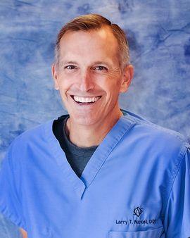 Dr. Larry Nickell, , Dentist