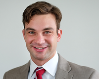 Nick Reed, , Personal Injury Attorney
