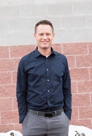 Dr. Chris DeMille