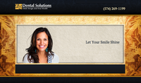 Dental Solutions | Warsaw, IN, , Dentist