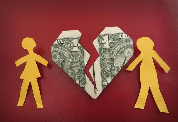 Image equitable distribution divorce