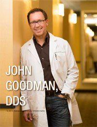 John P. Goodman, DDS, ,