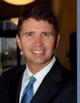 C. Bradley Bowman, M.D., , Eye Care Specialist