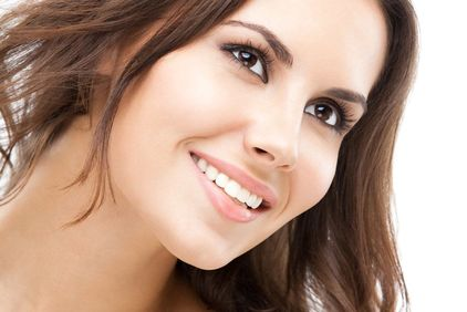 JUVÉDERM VOLUMA® XC patient with plump cheeks