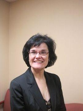 Mary Ann K. Rubis, O.D., , Eye Care Specialist