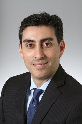 Dr. Reza Radmand, , Dentist