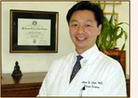 Albert Chow, MD, , Cosmetic/Plastic Surgeon