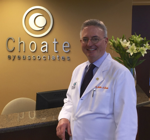 Dr. Walter Choate