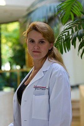 Elena Trukhacheva, M.D., MSCI, , Infertility Doctor