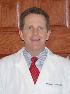 Dr. Taylor, , Dentist