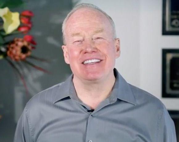 Dr. Charles Casey