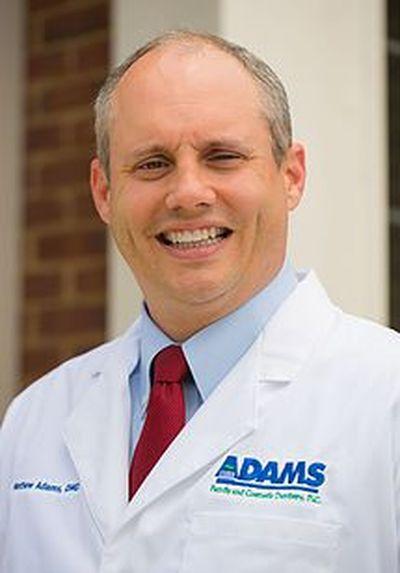 Matthew R. Adams