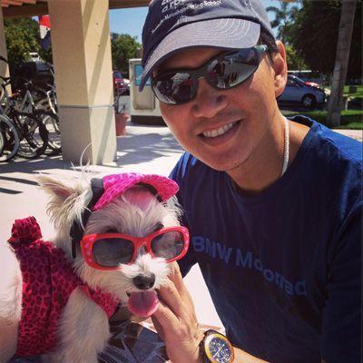 Dr. Gordon Wong
