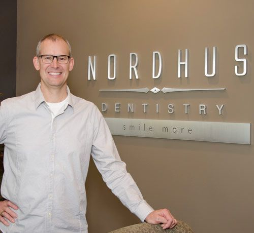 image of Dr. Nordhus