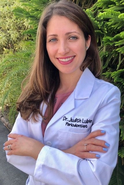 Dr. Judith Lubin