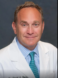 David A. Sherris, M.D. of Clinic of Facial Plastic Surgery | Buffalo, NY, , Facial Plastic Surgeon