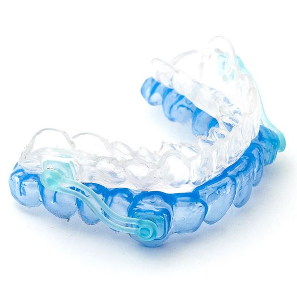 Sleep apnea oral appliance