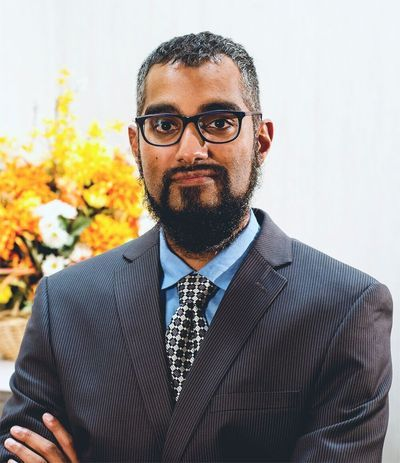 Dr. Murtaza Paghdiwala