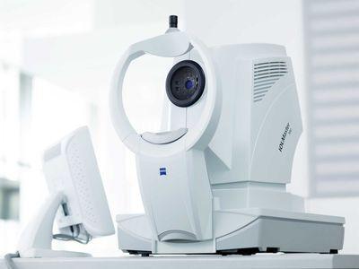 cataract surgery technology