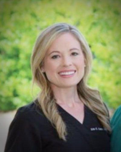 Dr. Erin Carter