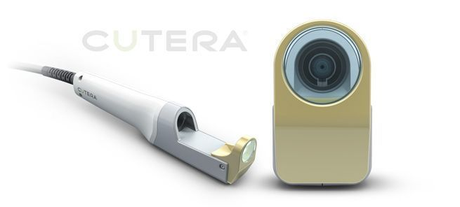 The Cutera excel HR Laser