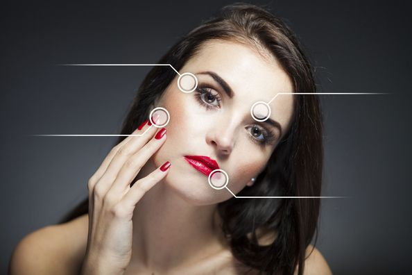 image of woman with Restylane®