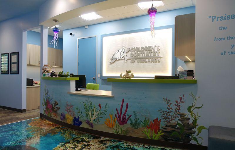 Pediatric Dentist - Redlands, CA - Children's Dentistry of