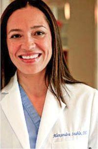 Alexandra Stahle, DDS, , Dentist