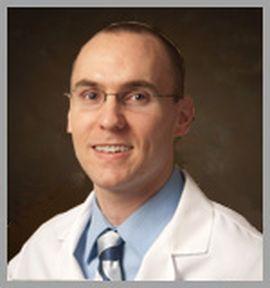 Garth J. Willis, M.D., , Eye Care Specialist