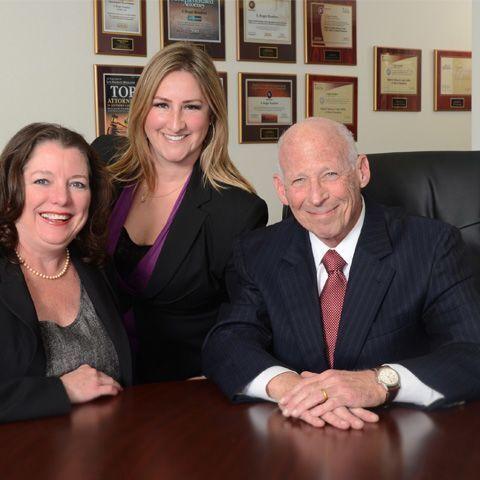 Rombro & Associates attorneys
