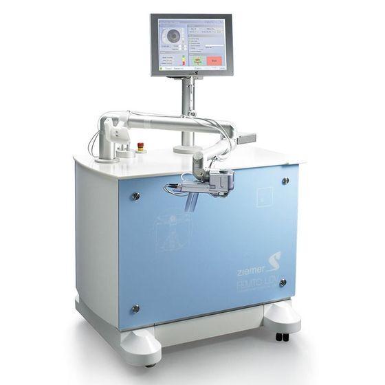 The Ziemer FEMTO LDV™ Femtosecond Laser system