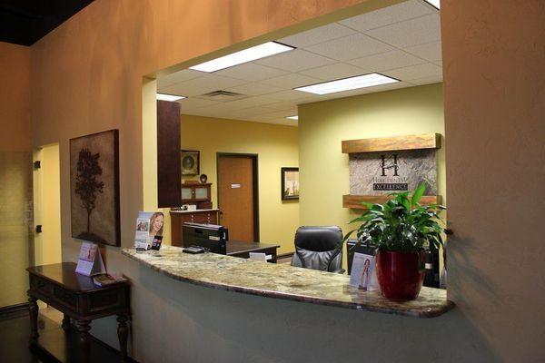 Photo of Hine Dental office