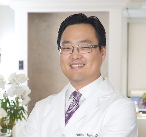 Image of Dr. Daniel Han