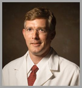 Douglas A. Young, M.D., , Eye Care Specialist
