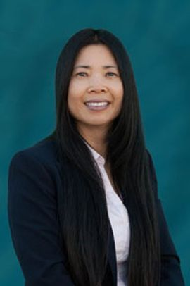 Jane Y. Li, O.D., , Eye Care Specialist