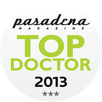 Pasadena Top Doctor