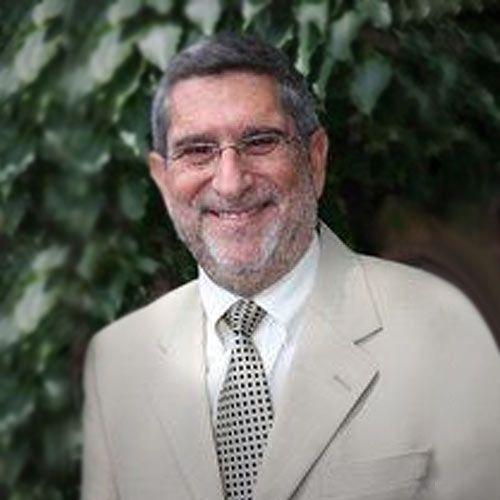 Dr. Harold Lappin