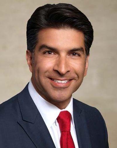 Attorney D'Aniello