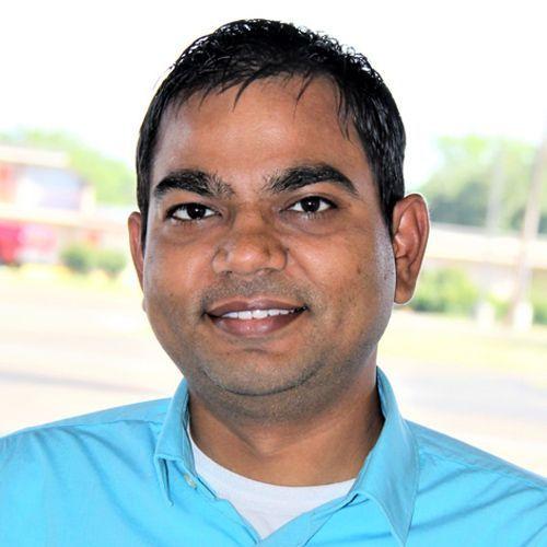 Dr. Divyesh Patel