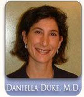 Daniella Duke, MD, , Cosmetic Dermatologist