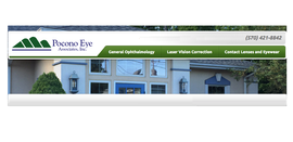 Pocono Eye Associates, Inc. | East Stroudsburg, PA , , Eye Care Specialist