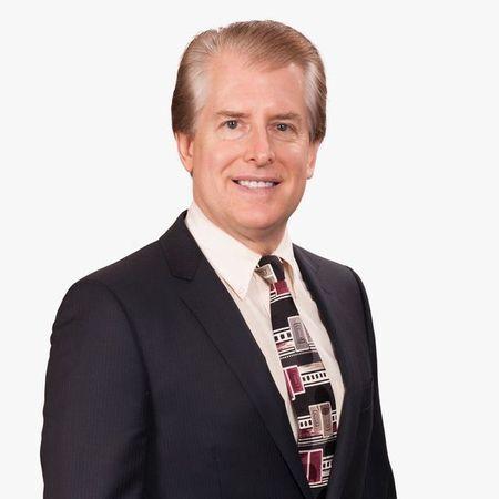 Dr. David Harrison