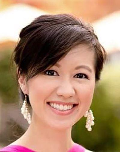 Photo of Dr. Katrina Liu