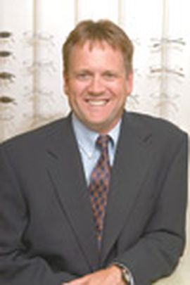 Tom S. Hansted, O.D., , Eye Care Specialist