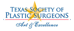 Texas Society of Plastic Surgeons logo