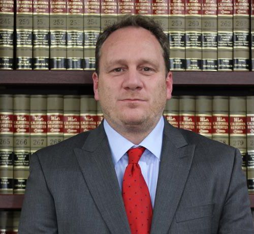 Attorney Henry F. Lewis
