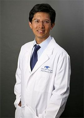David Immanuel, M.D., Ph.D., , Eye Care Specialist