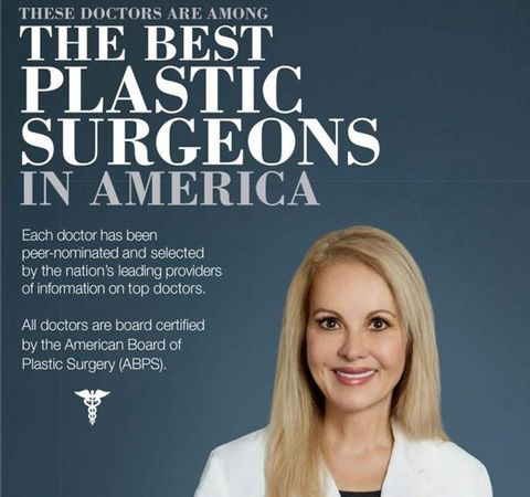 Best plastic surgeons in America
