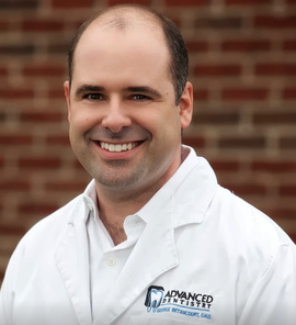 George A. Betancourt, DMD, FICOI of Advanced Dentistry of Blakeney | Charlotte, NC, , Dentist